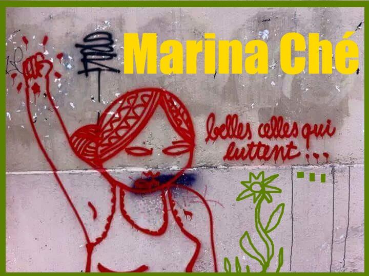 Marina Che